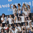 Youth Olympic Games Buenos Aires/ARG 2018: spectators