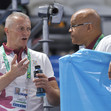 Youth Olympic Games Buenos Aires/ARG 2018: BUTCHER Steve + MICKEVICS Arturs