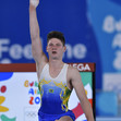 Youth Olympic Games Buenos Aires/ARG 2018: SOARES Diogo BRA