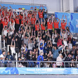 Youth Olympic Games Buenos Aires/ARG 2018: spectators GER