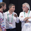 Youth Olympic Games Buenos Aires/ARG 2018: FESSER Daniel + DELEUZE Thierry + MARTINALI Leen