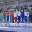 "Youth Olympic Games Buenos Aires/ARG 2018: victory ceremony ""teams"""