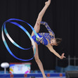 Youth Olympic Games Buenos Aires/ARG 2018: TRUBNIKOVA Daria RUS