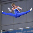Youth Olympic Games Buenos Aires/ARG 2018: GUDMUNDSSON Martin ISL