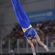 Youth Olympic Games Buenos Aires/ARG 2018: CHEPURNYI Nazar UKR