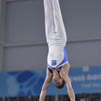 Youth Olympic Games Buenos Aires/ARG 2018: STENBERG Marcus SWE