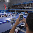 Youth Olympic Games Buenos Aires/ARG 2018: overview high bar