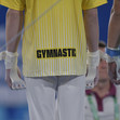 "Youth Olympic Games Buenos Aires/ARG 2018: T-Shirt with ""Gymnastic"""
