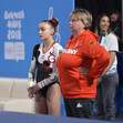 Youth Olympic Games Buenos Aires/ARG 2018: ZIMMERMANN Lisa GER + FREESE
