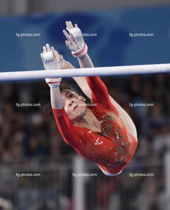 Youth Olympic Games Buenos Aires/ARG 2018: YAMADA Chiharu JPN