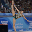 Youth Olympic Games Buenos Aires/ARG 2018: SANTANA Xitlali MEX