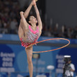 Youth Olympic Games Buenos Aires/ARG 2018: GARCIA Natalie CAN