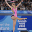 Youth Olympic Games Buenos Aires/ARG 2018: STOIAN Denisa ROU
