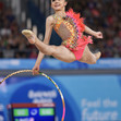 Youth Olympic Games Buenos Aires/ARG 2018: HOH Rayna Khai Ling MAS