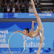 Youth Olympic Games Buenos Aires/ARG 2018: YAMADA Aino JPN