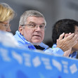 Youth Olympic Games Buenos Aires/ARG 2018: BACH Thomas IOC president