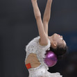 Youth Olympic Games Buenos Aires/ARG 2018: WANG Zilu CHN