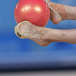 Youth Olympic Games Buenos Aires/ARG 2018: detail ball