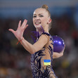 Youth Olympic Games Buenos Aires/ARG 2018: POHRANYCHNA Khrystyna UKR