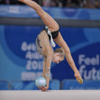 Youth Olympic Games Buenos Aires/ARG 2018: ARVELO Aurora FIN