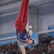 Youth Olympic Games Buenos Aires/ARG 2018: BRIONES Brandon USA