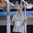 Youth Olympic Games Buenos Aires/ARG 2018: STENBERG Lars  SWE coach