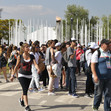 Youth Olympic Games Buenos Aires/ARG 2018: Olympic park