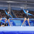 Youth Olympic Games Buenos Aires/ARG 2018: Aerobic show