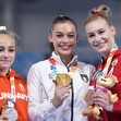 Youth Olympic Games Buenos Aires/ARG 2018: VILLA Giorgia ITA + BACSKAY Csenge Maria HUN + SPENCE Emma CAN
