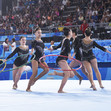 Youth Olympic Games Buenos Aires/ARG 2018: RG show