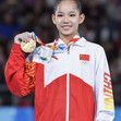 Youth Olympic Games Buenos Aires/ARG 2018: TANG Xijing CHN