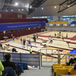 ART-WCh Doha/QAT 2018: trainings venue