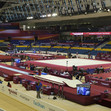 ART-WCh Doha/QAT 2018: overview ASPIRE Dome