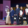 ART-WCh Doha/QAT 2018: closing ceremony