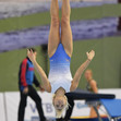 TRA WCh St. Petersburg/RUS 2018: WILLIAMSON Bethany GBR