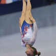 TRA WCh St. Petersburg/RUS 2018: LABROUSSE Léa FRA