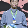ART-Junior WCh Györ/HUN 2019: RYU Sunghyun KOR