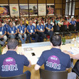 World Gymnaestrada Dornbirn/AUT 2019: delegation meeting, overview