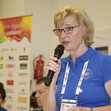 World Gymnaestrada Dornbirn/AUT 2019: delegation meeting, SIKKENS-ALQUIST Margaret