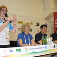 World Gymnaestrada Dornbirn/AUT 2019: delegation meeting, HINTERAUER Marie-Louise