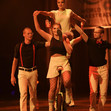 "World Gymnaestrada Dornbirn/AUT 2019: National evening, Germany ""Typical German"""