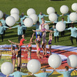 World Gymnaestrada Dornbirn/AUT 2019: Dornbirn Special at Birkenwiese stadium