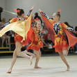 World Gymnaestrada Dornbirn/AUT 2019: group FIN10