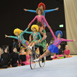 World Gymnaestrada Dornbirn/AUT 2019: group GER 16