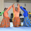 World Gymnaestrada Dornbirn/AUT 2019: group performances, RSA12