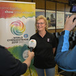 World Gymnaestrada Dornbirn/AUT 2019: interview with SIKKENS-AHLQUIST  Margaret, TC-president
