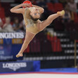 Junior RG WCh Moscow/RUS 2019: MILLET Maelle FRA