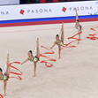 Junior RG WCh Moscow/RUS 2019: group AUS