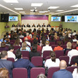 Junior RG WCh Moscow/RUS 2019: orientation meeting