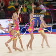 Junior RG WCh Moscow/RUS 2019: group POL